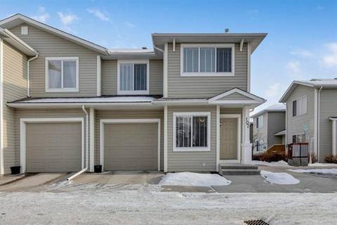 Townhouse for sale at 107 Bridleridge Manr Southwest Calgary Alberta - MLS: C4280644