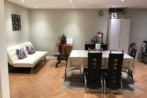 House for rent at 107 Brisdale Dr Brampton Ontario - MLS: W4692233