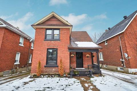 House for sale at 107 Burton Ave Barrie Ontario - MLS: S4638361