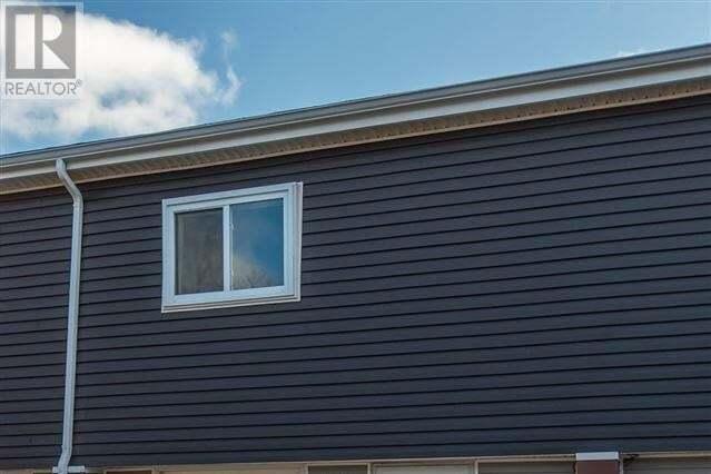 Townhouse for sale at 107 Cavendish Rd Halifax Nova Scotia - MLS: 202005054