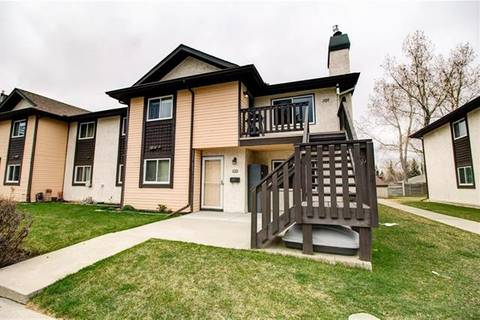Townhouse for sale at 107 Cedar Springs Gdns Southwest Calgary Alberta - MLS: C4242087