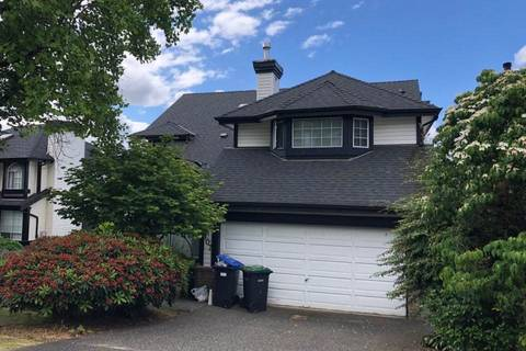 House for sale at 107 Cedarwood Dr Port Moody British Columbia - MLS: R2380515