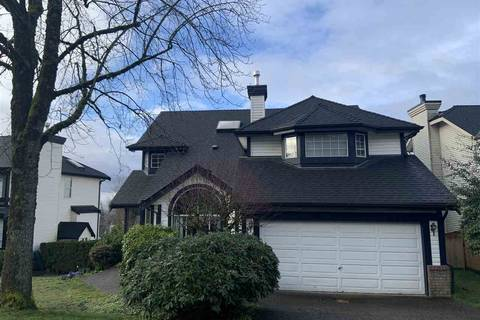 House for sale at 107 Cedarwood Dr Port Moody British Columbia - MLS: R2448441
