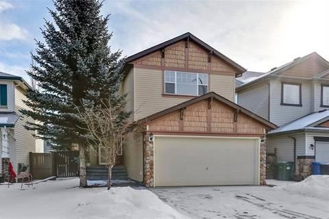 House for sale at 107 Chapman Circ Southeast Calgary Alberta - MLS: C4287656
