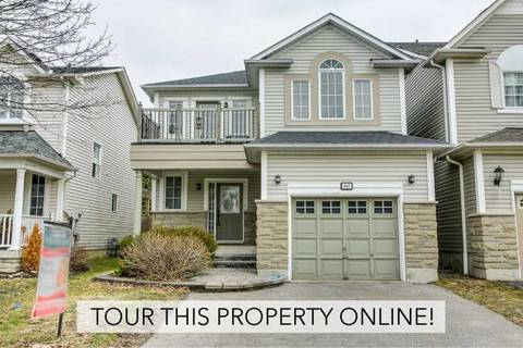 House for sale at 107 Charest Pl Whitby Ontario - MLS: E4720720