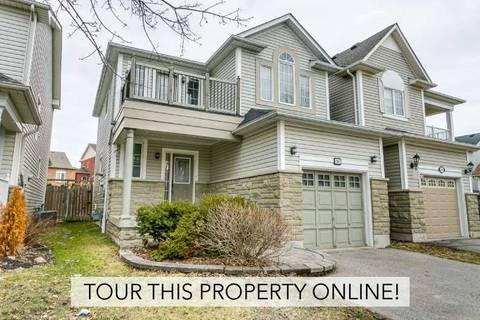 House for sale at 107 Charest Pl Whitby Ontario - MLS: E4735492