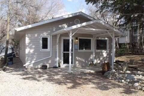 House for sale at 107 Charles St Manitou Beach Saskatchewan - MLS: SK808055