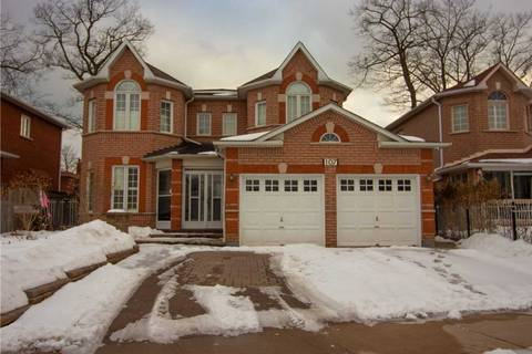 House for sale at 107 Chartway Blvd Toronto Ontario - MLS: E4698188