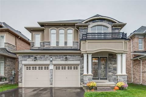 House for sale at 107 Chaumont Dr Hamilton Ontario - MLS: X4410132