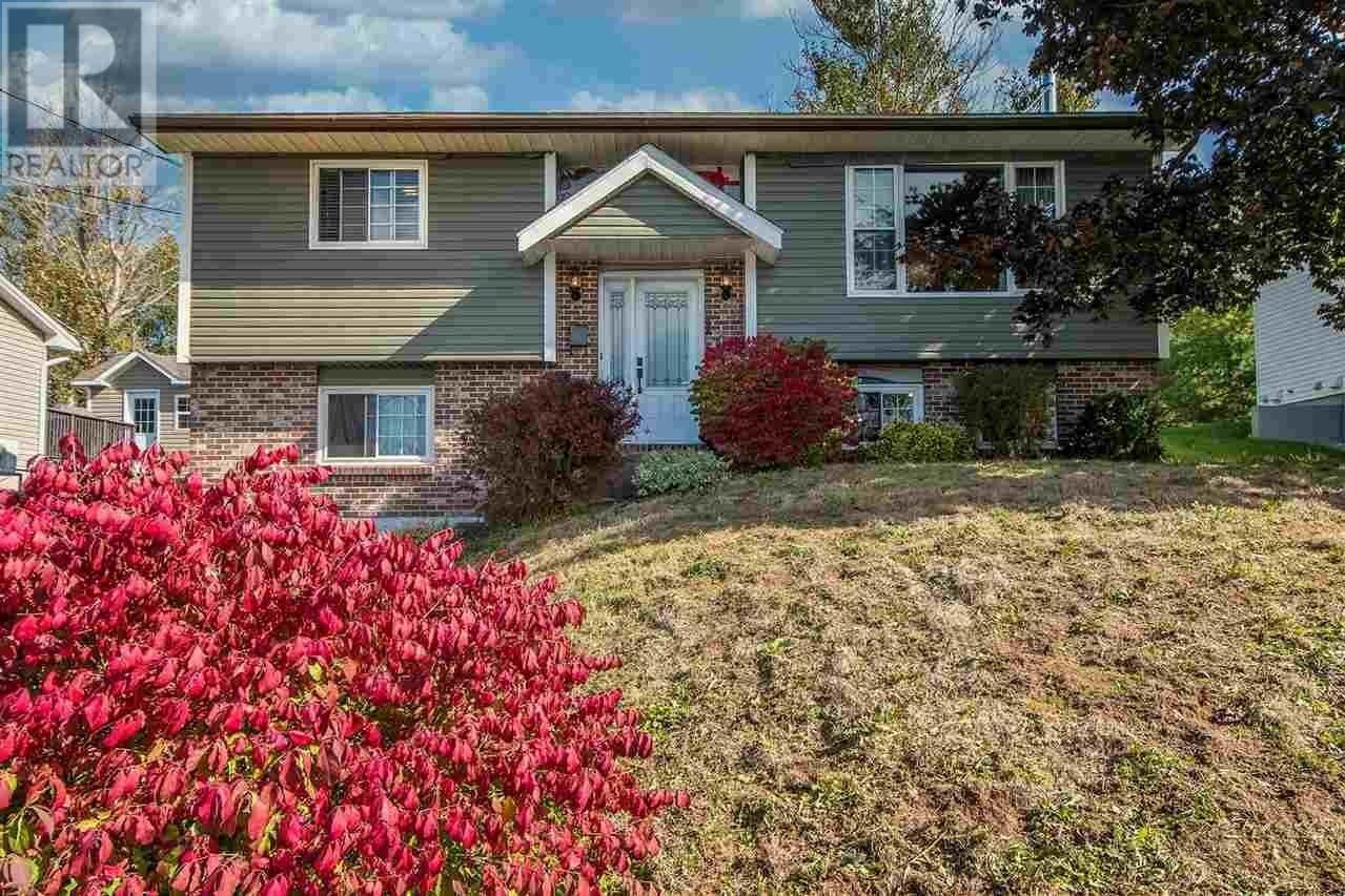 House for sale at 107 Churchill Downs Circ Lower Sackville Nova Scotia - MLS: 202024286