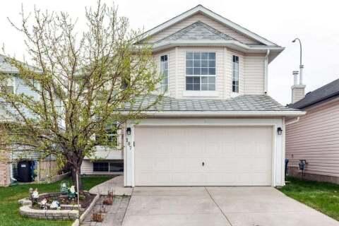 House for sale at 107 Citadel Peak Circ Northwest Calgary Alberta - MLS: C4305253