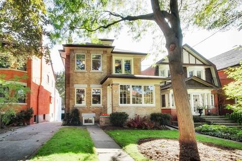 House for sale at 107 Constance St Toronto Ontario - MLS: W4608033