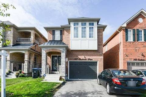 House for sale at 107 Cookview Dr Brampton Ontario - MLS: W4413600