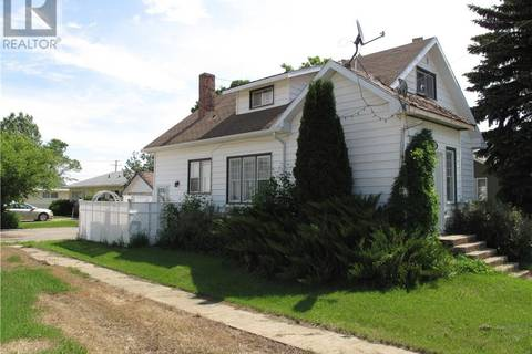 House for sale at 107 Coteau Ave Yellow Grass Saskatchewan - MLS: SK775913