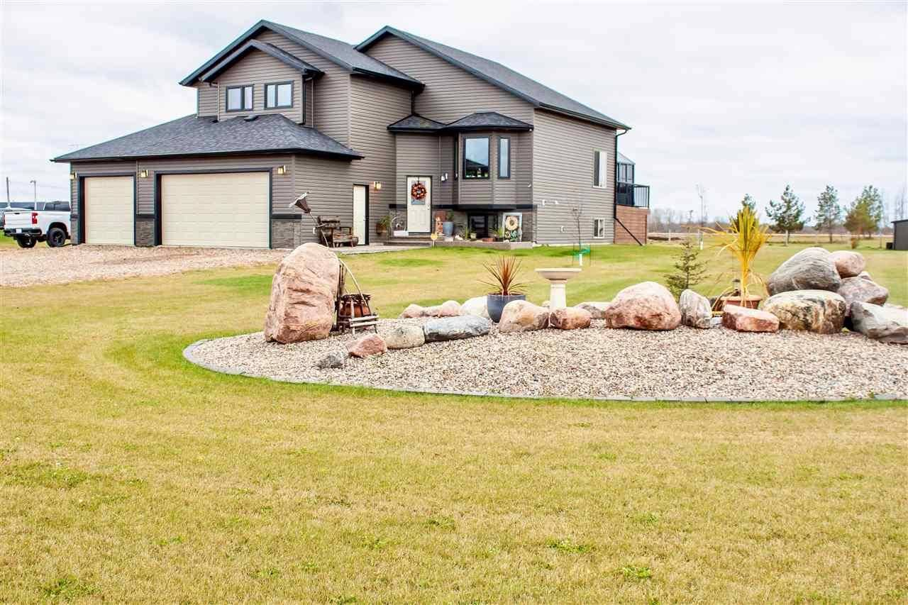 House for sale at 107 Countryside Es  Rural Bonnyville M.d. Alberta - MLS: E4177411