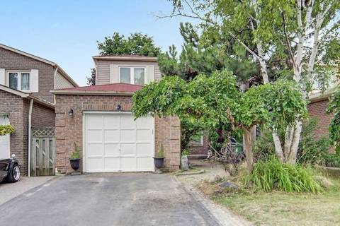 House for sale at 107 Courtlands Dr Toronto Ontario - MLS: E4555037