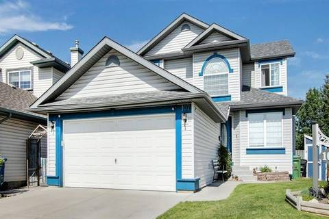 House for sale at 107 Coverton Me Northeast Calgary Alberta - MLS: C4264485