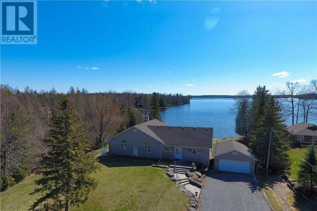 House for sale at 107 Crescent Dr Bobcaygeon Ontario - MLS: 255896