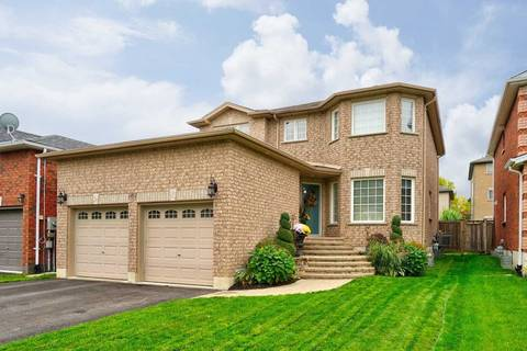 House for sale at 107 Crompton Dr Barrie Ontario - MLS: S4599572