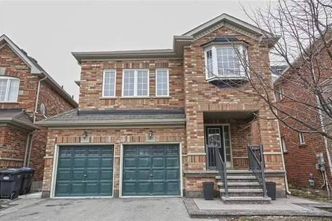House for rent at 107 Crown Victoria Dr Brampton Ontario - MLS: W4644155
