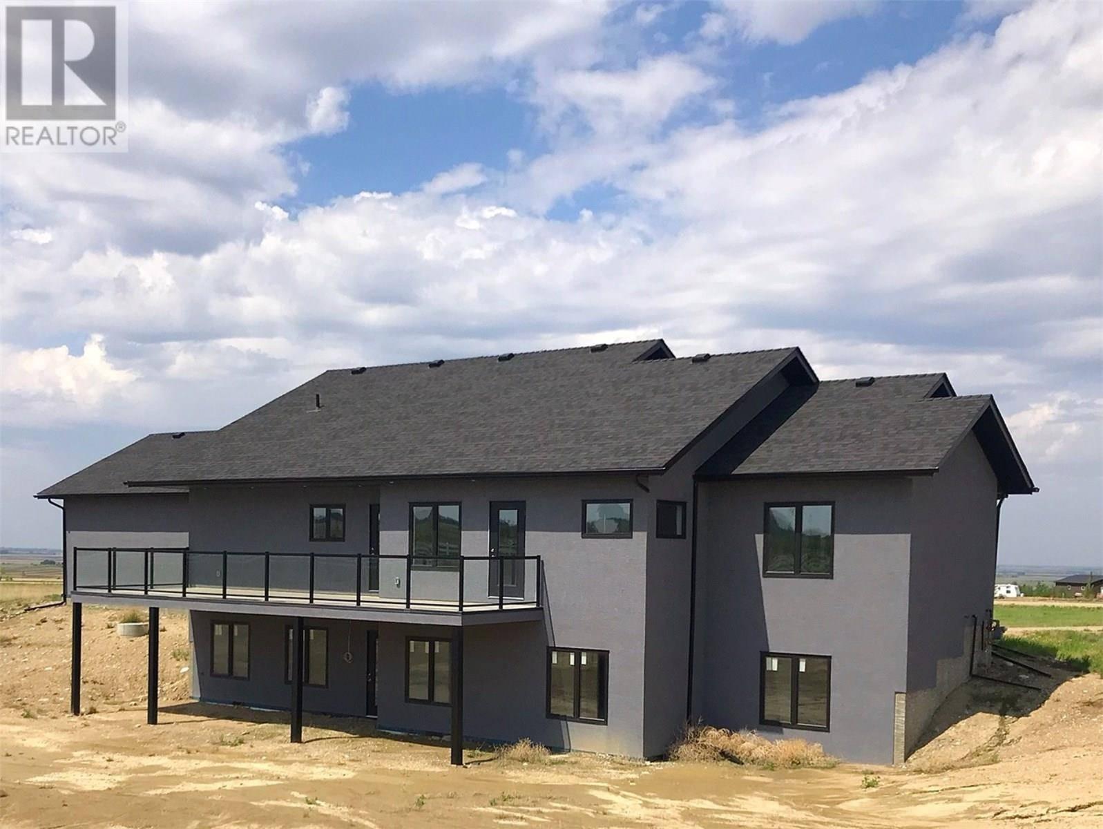 House for sale at 107 Deer Run Cres Aberdeen Rm No. 373 Saskatchewan - MLS: SK768575