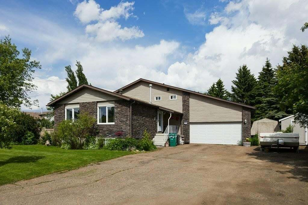 House for sale at 107 Discovery Av Cardiff Alberta - MLS: E4203442