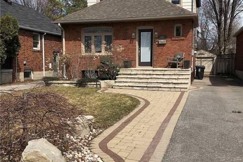 House for sale at 107 Dorset Rd Toronto Ontario - MLS: E4449582