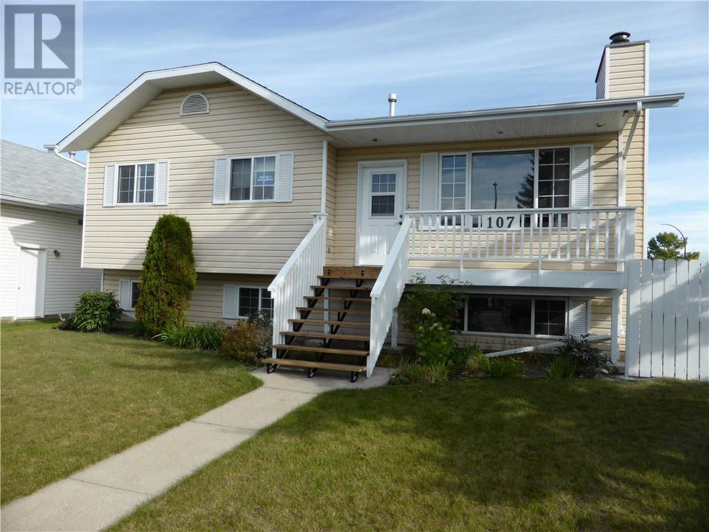 House for sale at 107 Dunham Cs Red Deer Alberta - MLS: ca0177554