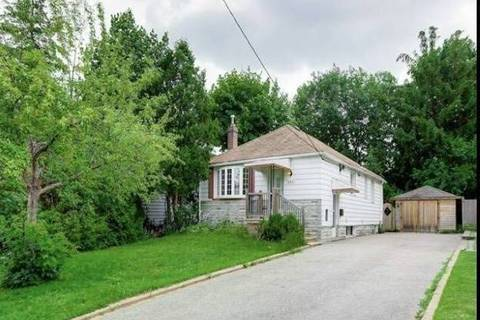 House for sale at 107 Elmhurst Ave Toronto Ontario - MLS: C4426418