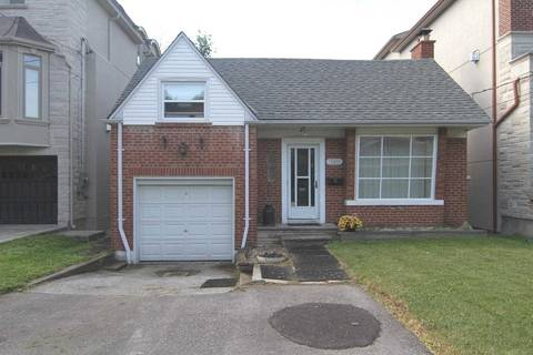 House for sale at 107 Elmwood Ave Toronto Ontario - MLS: C4526139