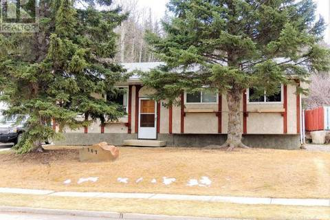 House for sale at 107 Emerson Pl Hinton Hill Alberta - MLS: 49551