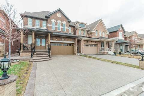 House for sale at 107 Fawnridge Rd Caledon Ontario - MLS: W4773462