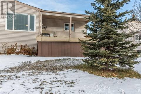 Townhouse for sale at 107 Fines Dr Regina Saskatchewan - MLS: SK791082