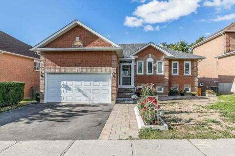 House for sale at 107 Fletcher St Bradford West Gwillimbury Ontario - MLS: N4919428