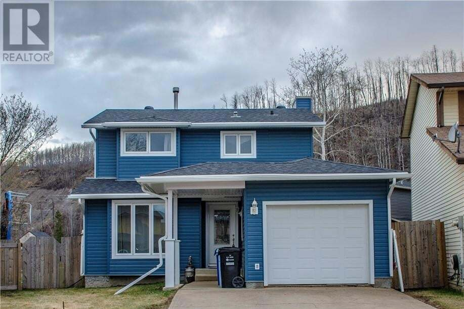 107 Gardiner Place, Fort Mcmurray | Image 1