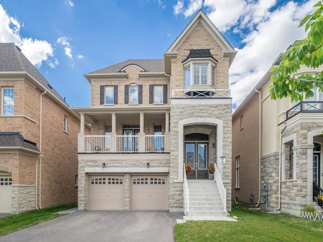 Removed: 107 Garyscholl Road, Vaughan, ON - Removed on 2018-06-12 16:48:31