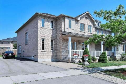 House for sale at 107 Glenbrook Dr Markham Ontario - MLS: N4852748