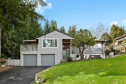 House for sale at 107 Glenmore Dr West Vancouver British Columbia - MLS: R2452119