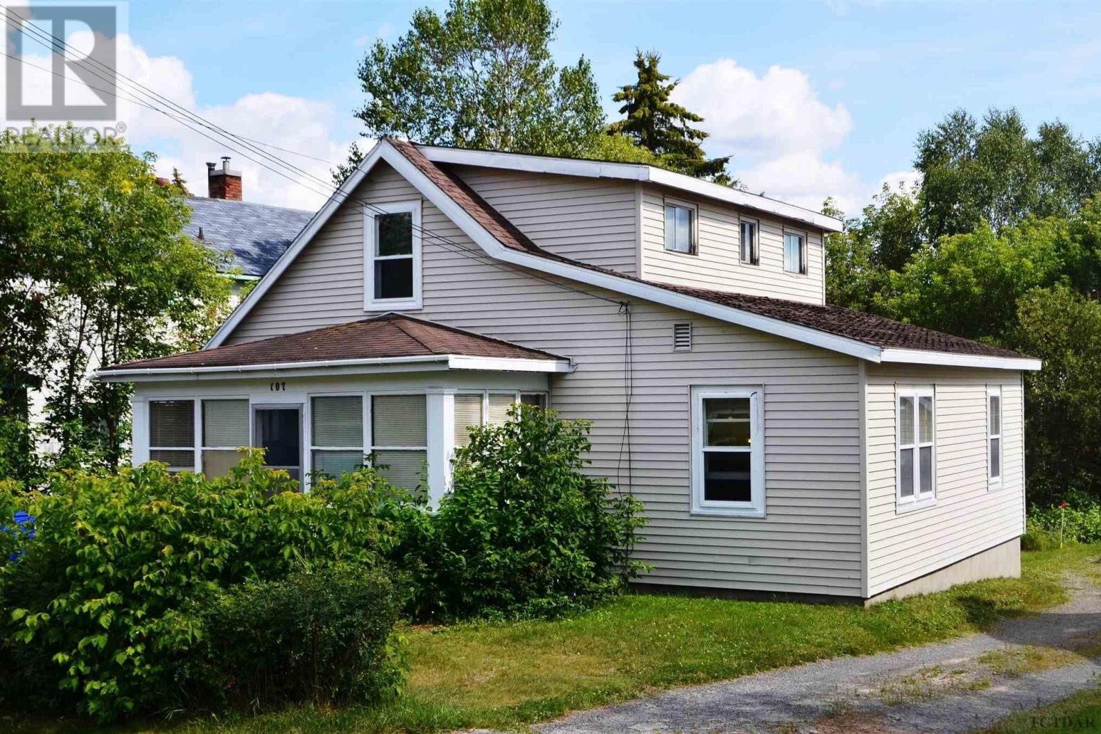House for sale at 107 Government Rd Kirkland Lake Ontario - MLS: TM200611