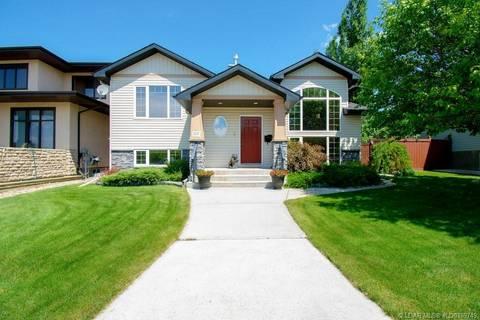 House for sale at 107 Grand River Blvd W Lethbridge Alberta - MLS: LD0169749