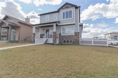 House for sale at 107 Hamptons Wy SE Medicine Hat Alberta - MLS: MH0192669