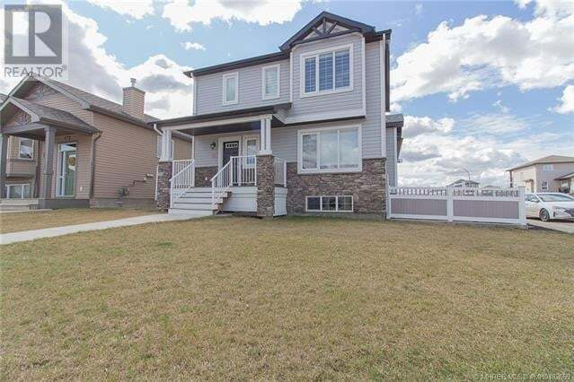 House for sale at 107 Hamptons Wy Southeast Medicine Hat Alberta - MLS: MH0192669