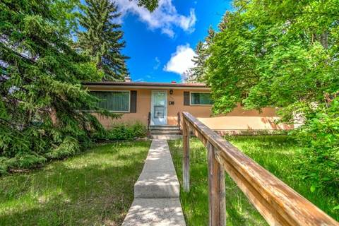 House for sale at 107 Hartford Rd Northwest Calgary Alberta - MLS: C4254735