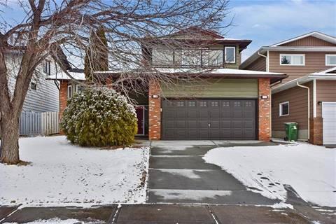 House for sale at 107 Hawkwood Wy Northwest Calgary Alberta - MLS: C4292225
