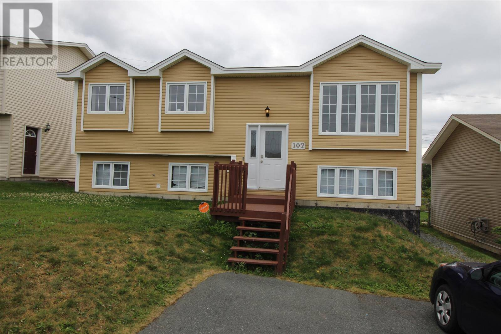 House for sale at 107 Hibbs Rd Conception Bay South Newfoundland - MLS: 1206949