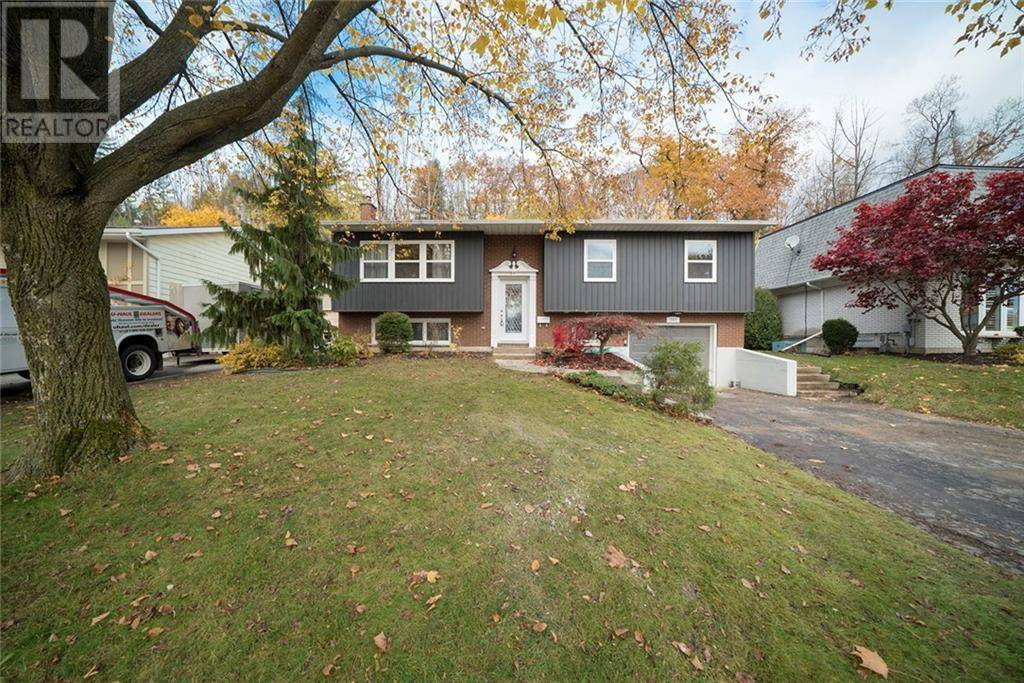 House for sale at 107 Hillside Ave Paris Ontario - MLS: 30787180