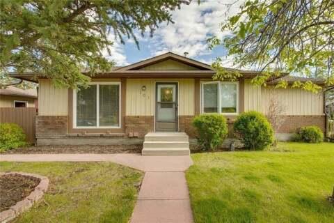 House for sale at 107 Hodson Cres Okotoks Alberta - MLS: C4301310