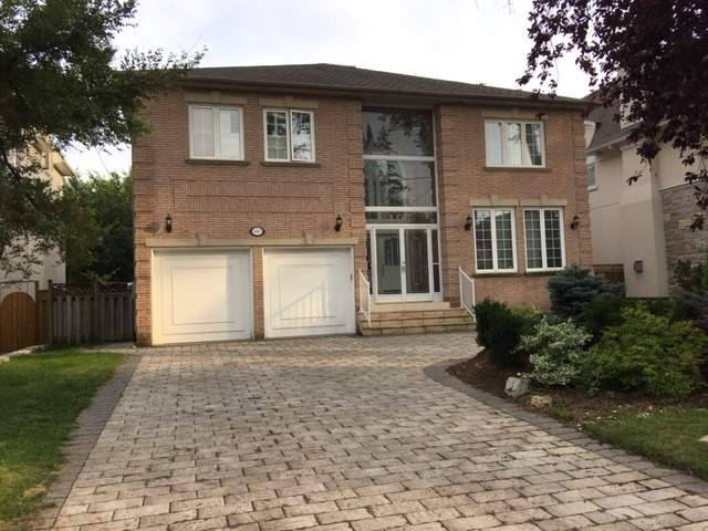 House For Sale At 107 Hollywood Ave Toronto Ontario