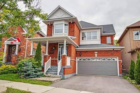 House for sale at 107 Horsedreamer Ln Whitchurch-stouffville Ontario - MLS: N4572785