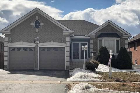 House for sale at 107 Hudson Dr Vaughan Ontario - MLS: N4341735